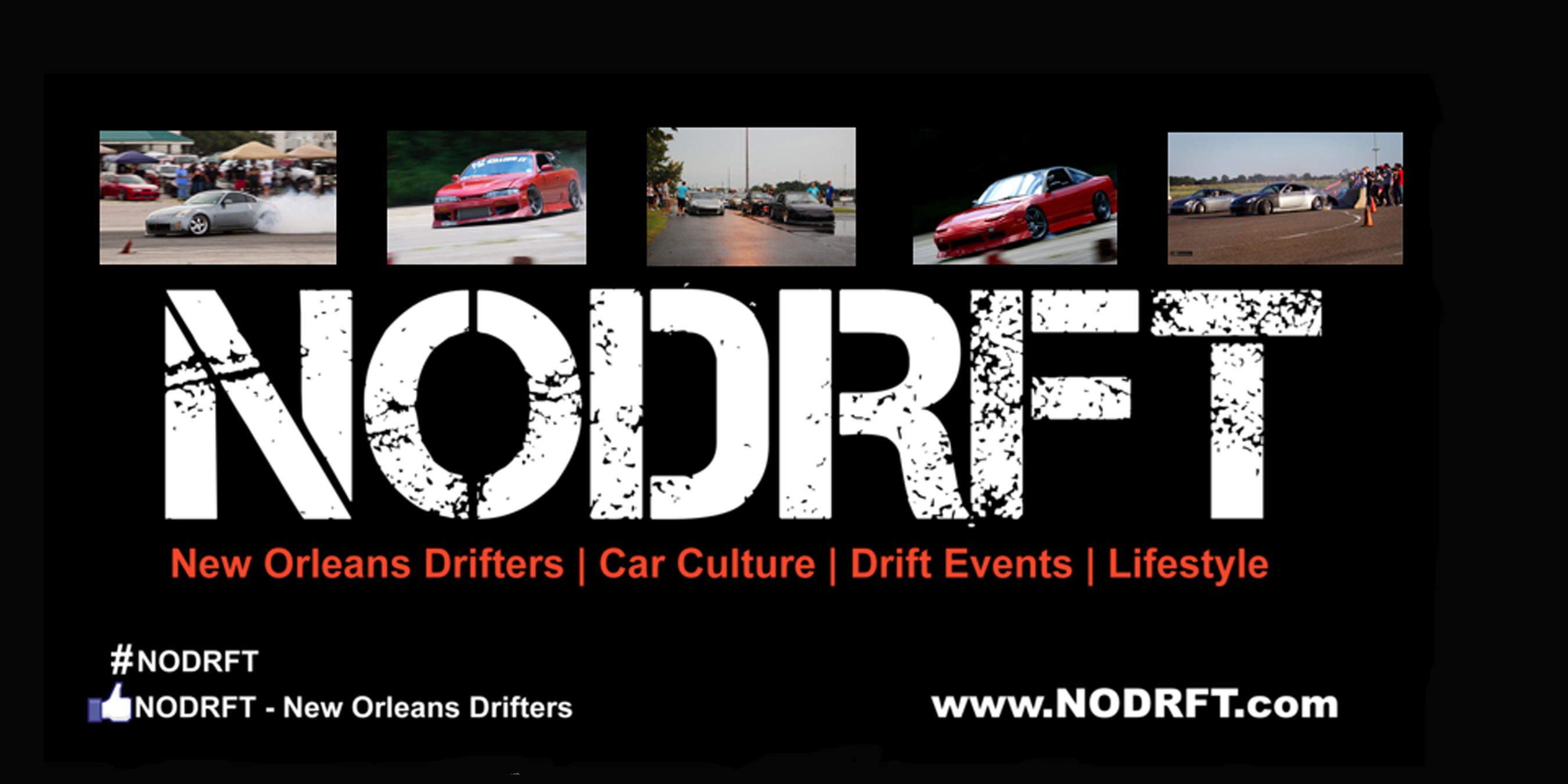 What is NODRFT?