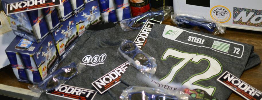 ND Merchandise