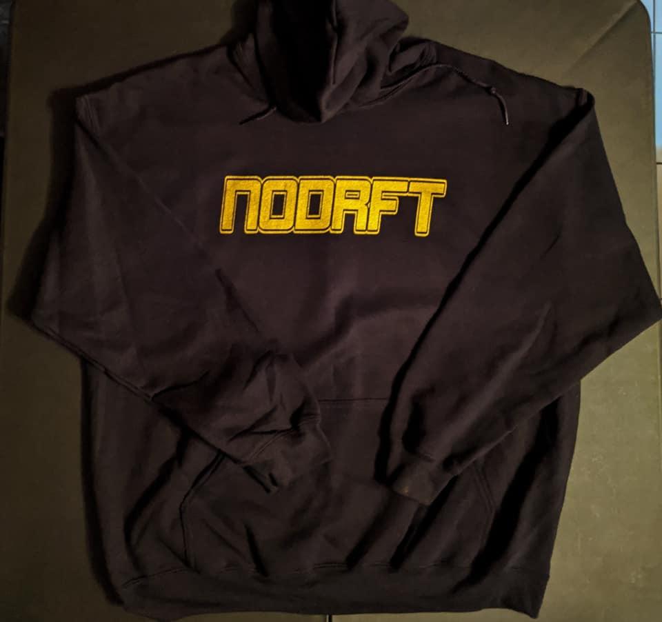 Nodrft Hoodies
